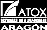 Sistemas de Almacenaje – ATOX Aragón
